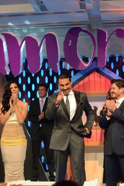 """¡No te pierdas """"Amores Con Trampa"""" muy pronto por Univision!"""