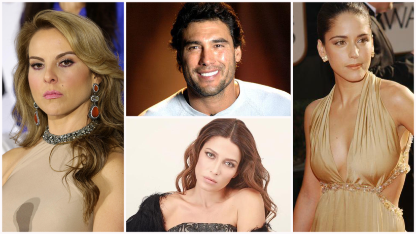 Actores de telenovelas en Hollywood