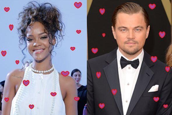 Como sea, aunque Rihanna quedó en shock por esta noticia, ahora parece q...