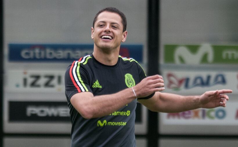 Los memes se rinden ante 'Chicharito', pero le pegan a Ochoa y Osorio 20...