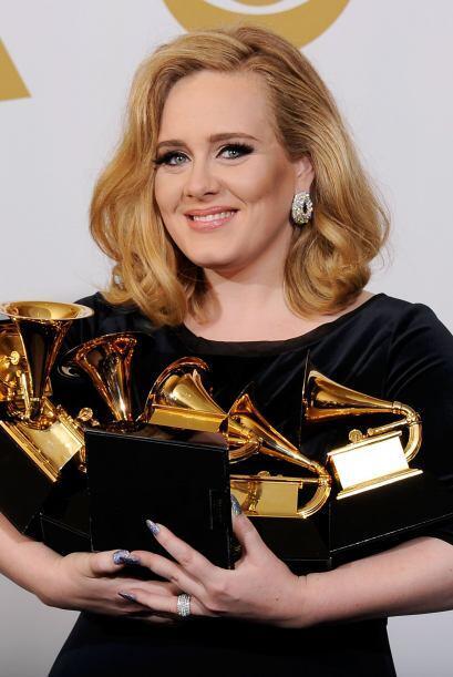 Se dice que el novio de Adele está próximo a pedirle matrimonio y espera...