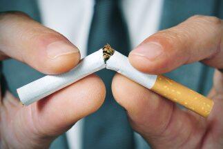Día Mundial contra el Tabaco.
