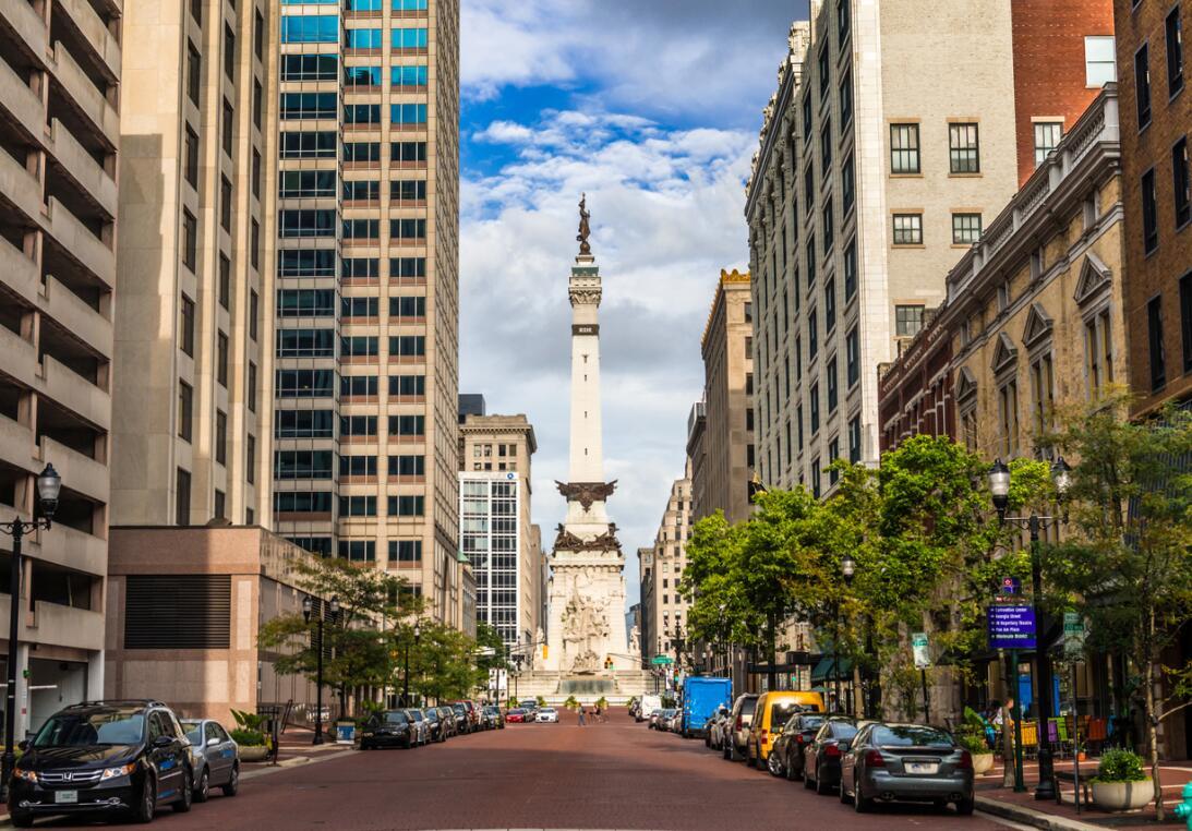 Estas son las cinco mejores (y peores) ciudades para los inmigrantes en...