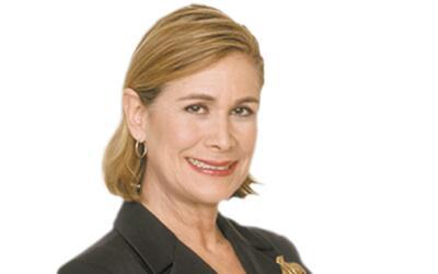 Bernadette Pardo