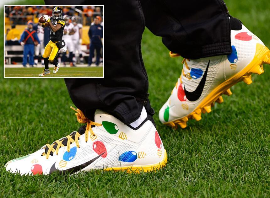 El mejor calzado en la NFL - Semana 15 03.jpg