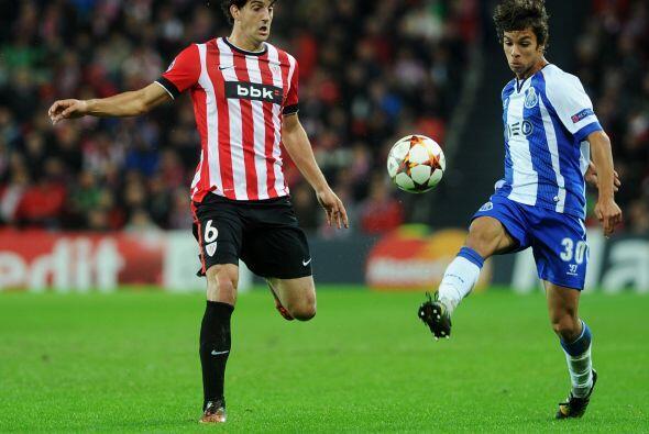 El Oporto derrotó de visitante 2-0 a al Athletic con goles de Jac...