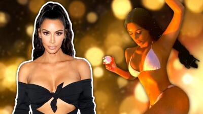 Kim Kardashian lo hace de nuevo: genera ganancias millonarias con sus fragancias