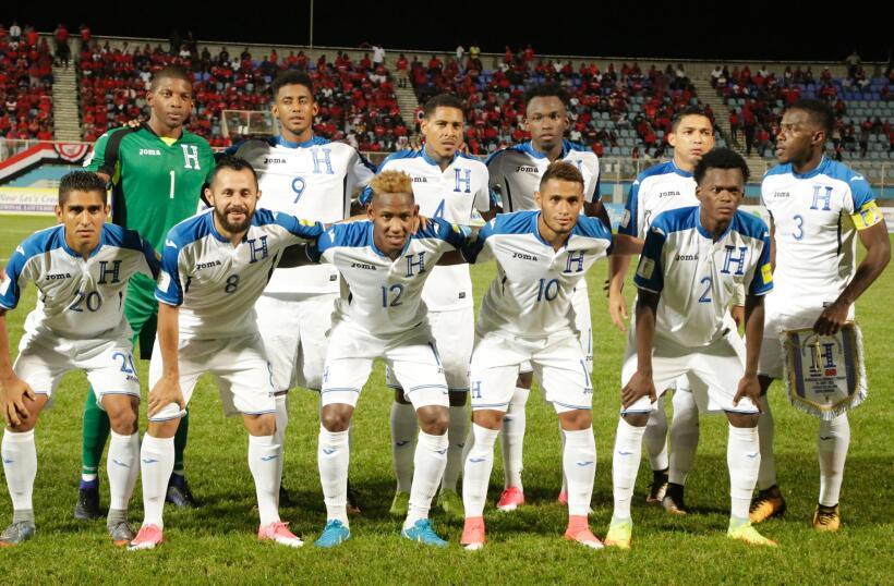 México paró de sufrir en Concacaf con estas 13 alineaciones GettyImages-...