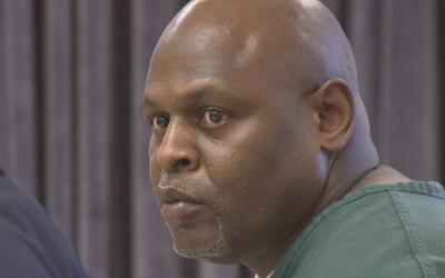 Comparece ante un juez el hombre involucrado en persecución policial que...