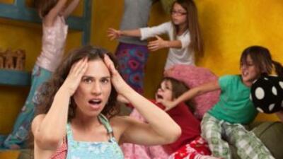 Disciplinando a los chicos