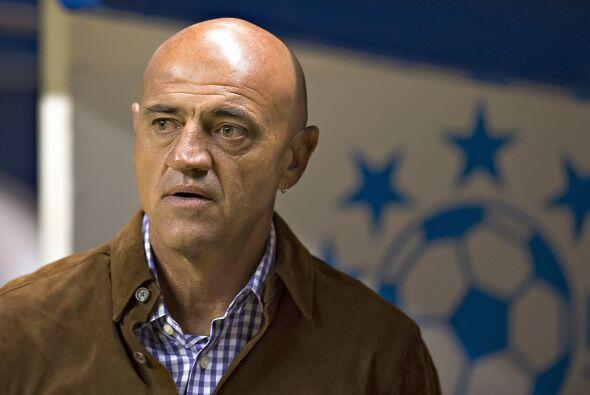 Puebla fue otro de los equipos que decidió cambiar las riendas de su equ...