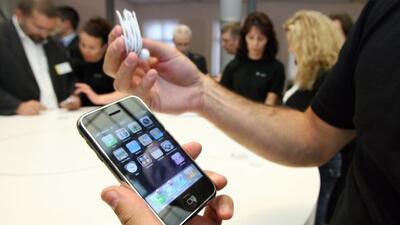 El nuevo virus está afectando miles de dispositivos Apple.