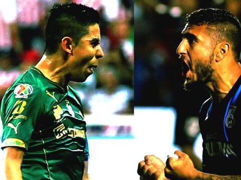 Santos y Gallos se enfrentan en la Final de ida en la Liga MX, desmenuza...