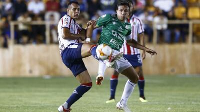 Tigres se hunde y Chivas vive: así las tablas de posiciones de la Copa MX tras la J3