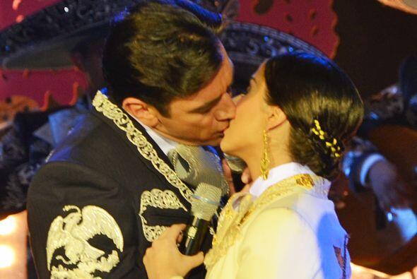 Ese amor y esa pasión la trasladaban al escenario, en donde regalaban in...