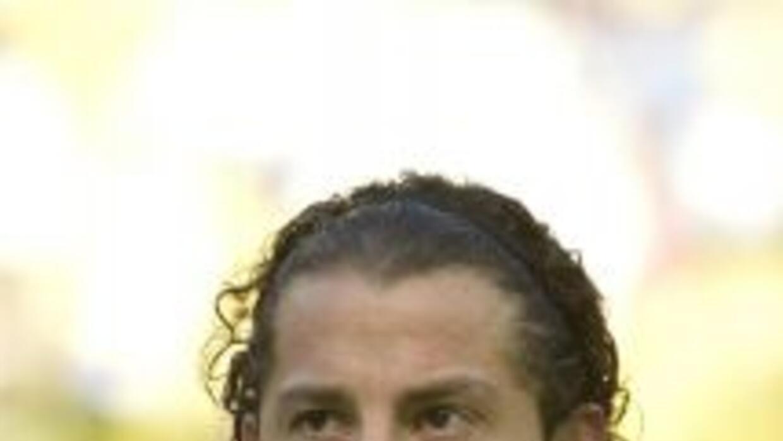Andrés Guardado espera recuperarse pronto y estar en la Selección de Méx...