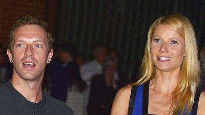 Gwyneth Paltrow le dio el VoBo a Jennifer Lawrence para su ex Chris Martin