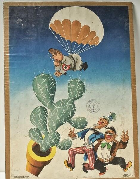 21 carteles anti-nazis creados en México espinado.jpg