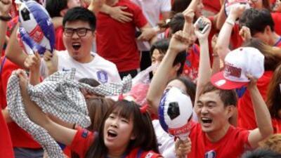 Tras Corea del Sur, que vence en las tres disciplinas, Holanda, Alemania...