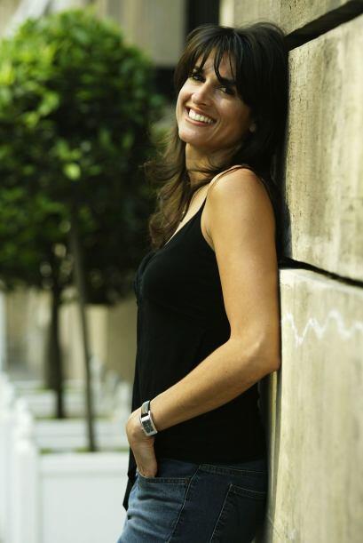 ¡Quién podría olvidar a Gabriela Sabatini? La  argentina de 40 años de e...