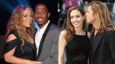 GYF digital: Se deteriora el matrimonio de Mariah Carey y un vidente hiz...