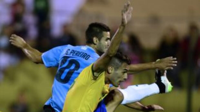 Uruguay Brasil