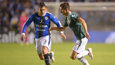 Cómo ver Chivas vs Querétaro en vivo, por la Liga MX