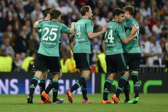 Más como un intento por salvar parte del orgullo, el equipo alemán igual...