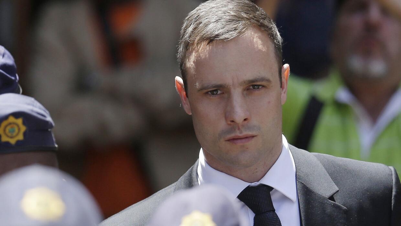 Oscar Pistorius cambia la cárcel por arresto domiciliario SOP%20AP%20SPA...