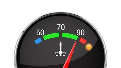 Qué hacer cuando se sobrecalienta el motor de tu carro