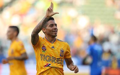 Tigres-Santos, Campeón de Campeones 2018