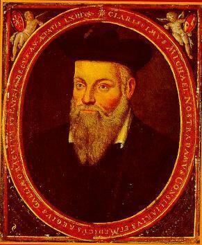 Nostradamus fue un profecta que vivió en el siglo XVI, y que gracias a s...