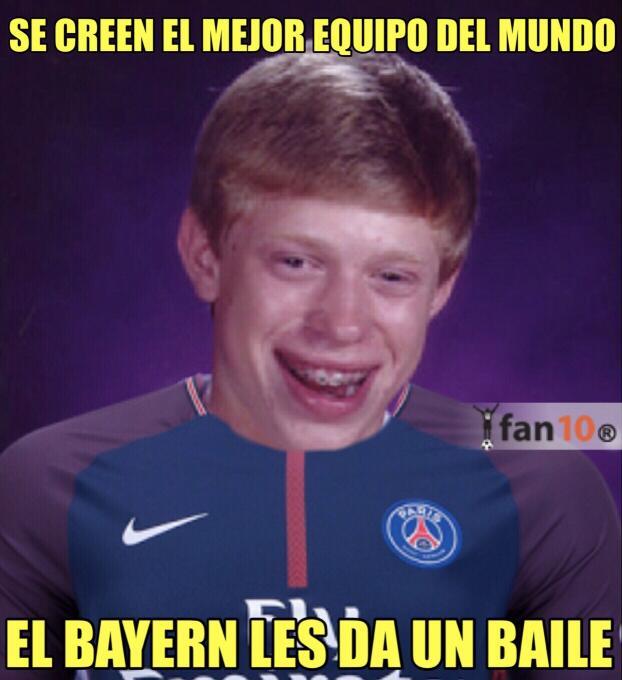 El Atlético se va a Europa League y los memes no se lo perdonaron dqufld...