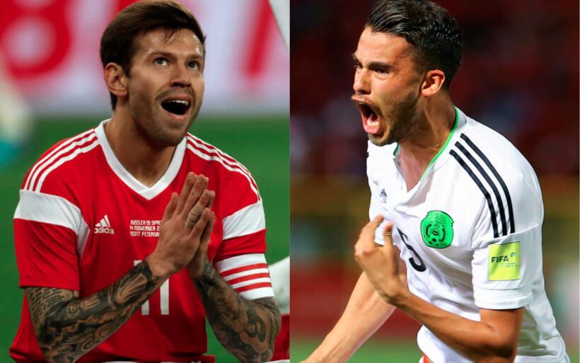 Sin Messi y Cristiano: los mejores cobradores de tiros libres en el fútb...