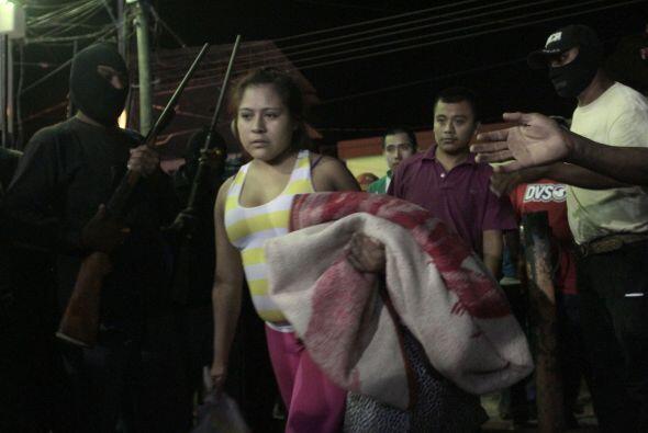 En los últimos cuatro años, habitantes de los estados de Michoacán (oest...