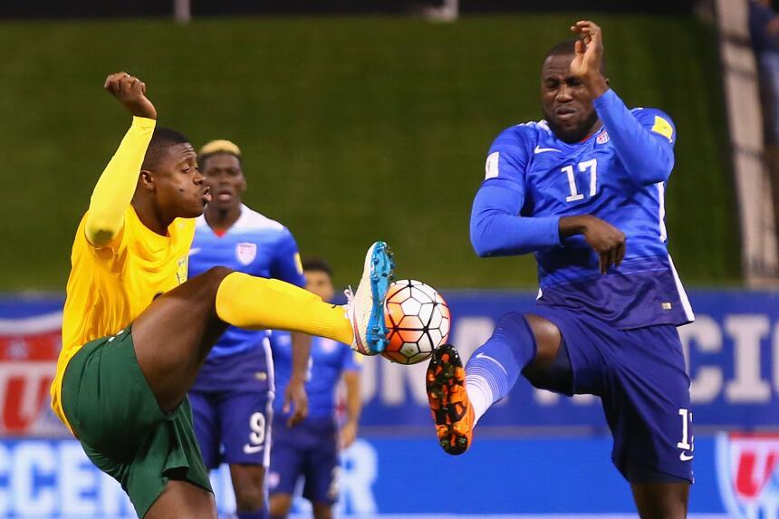 Así les fue a los jugadores de la MLS en la fecha FIFA GettyImages-49707...