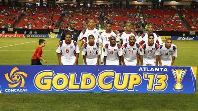 Selección de Cuba.