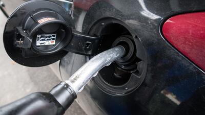 ¿En qué consiste la proposición 6 sobre los impuestos a los combustibles?