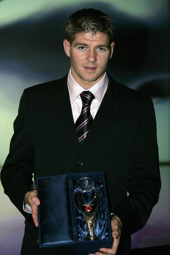 Steven Gerrard: 19 datos en 19 años de carrera ejemplar Champions MVP.jpg