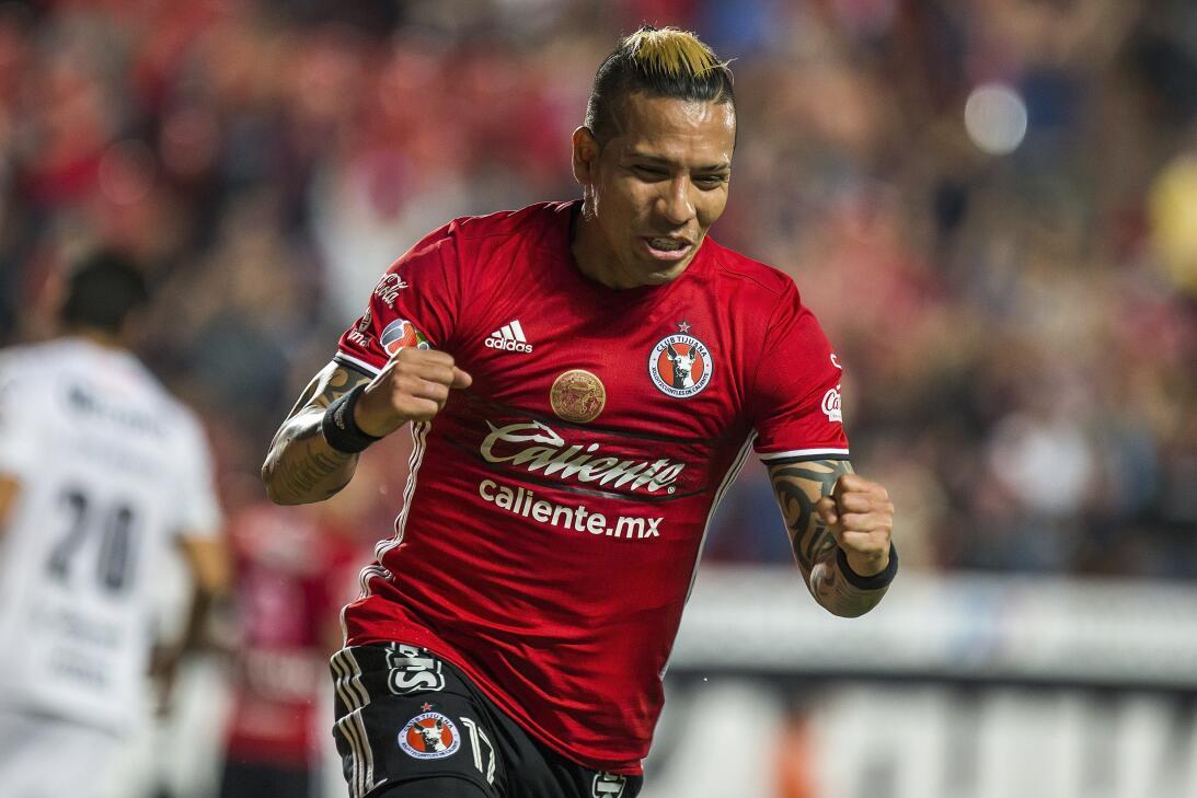 Top 10 de los actuales goleadores de la Liga MX GettyImages-616152856.jpg