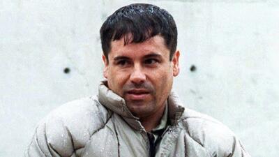 Senador pide video con audio de la fuga de El Chapo