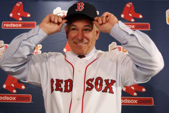 La tarea de Valentine no solo será clasificar a los Red Sox a la postemp...