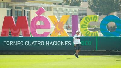 Ricardo Ferretti pide unión y apoyo de los clubes de la Liga MX en pro de la selección nacional