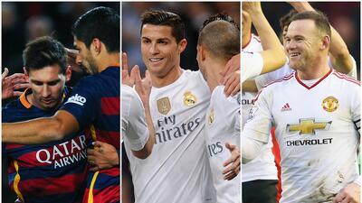 Real Madrid encabeza la lista de los equipos más ricos del mundo