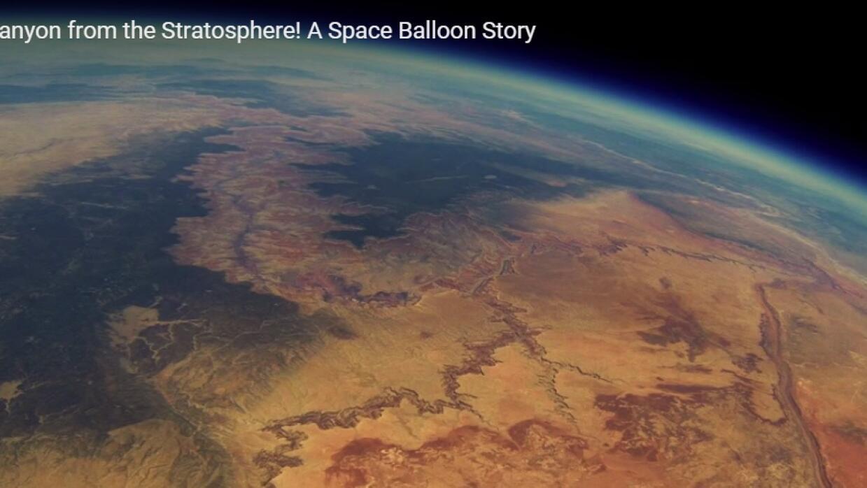 Video de Go Pro muestra al Gran Cañón desde el espacio Untitled.jpg