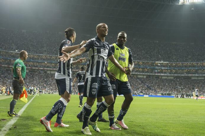El talento de la LigaMX presente en la Copa América 13-GettyImages-53337...
