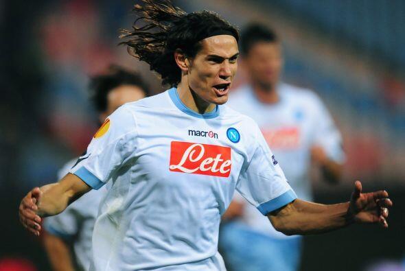 Napoli y Steaua Bucarest repartieron puntos con un intenso duelo que cul...