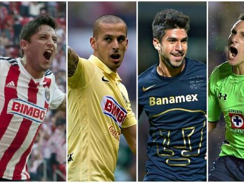 La Liga MX está lista para recibir 2 duelos que involucran a los...