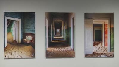Consulado de Colombia en Atlanta expone las mejores obras de fotógrafos locales