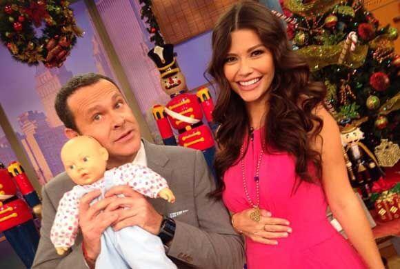 Este martes nos enteramos que el bebé de Ana tendrá un com...